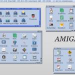Classic Amiga AmigaOS 3.2