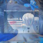 amiga news morphos