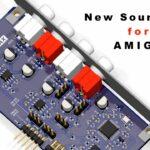 RTG Amiga ZZ9000 Soundcard