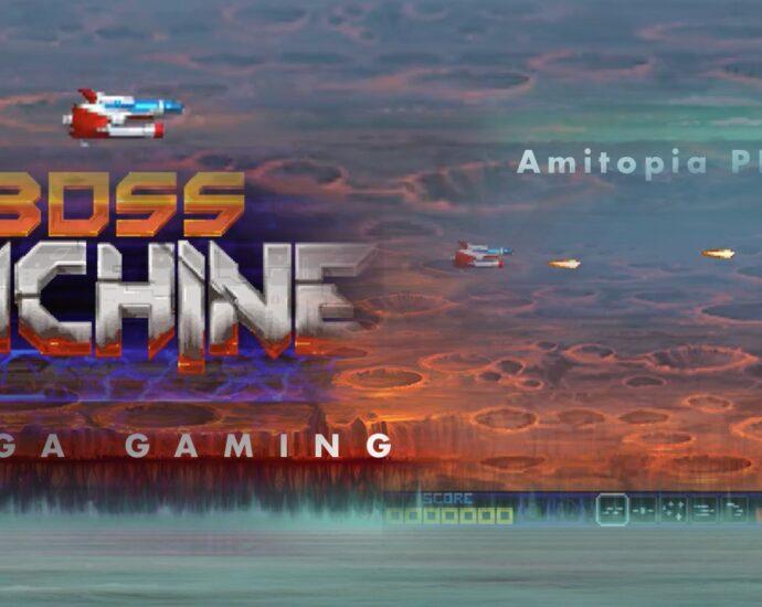 amiga news boss machine