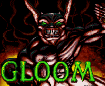 Gloom Deluxe Revealed for Amiga