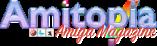 Amitopia Amiga Magazine Logo