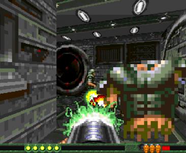 Gloom Deluxe Revealed for Amiga